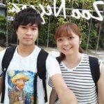 Takeru&Manami
